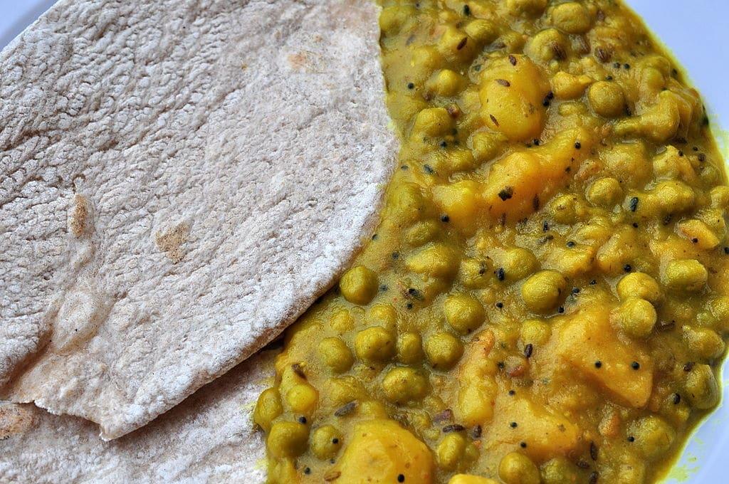 L'Inde et la cuisine ayurvédique – Atelier de cuisine végétarienne