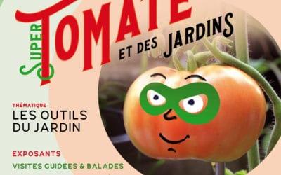 Fête de la tomate et des jardins- 25 août 2019