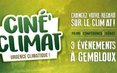 Ciné'Climat
