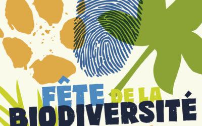 Fête de la Biodiversité – Dimanche 06 juin